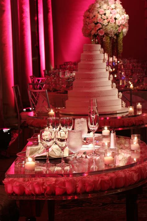 Tiffany Cook Events Saturday Sweetheart Table Inspiration