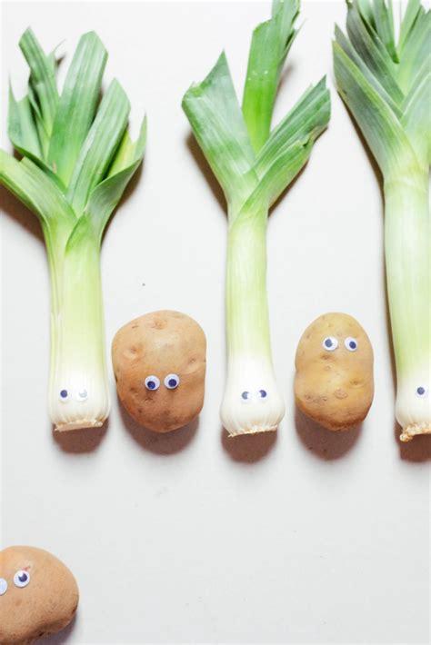 Kartupeļu - puravu zupa - Krustnagliņa