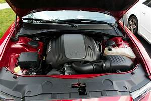 5 7l Hemi Remanufactured Engine Mds Egr  Dodge Charger