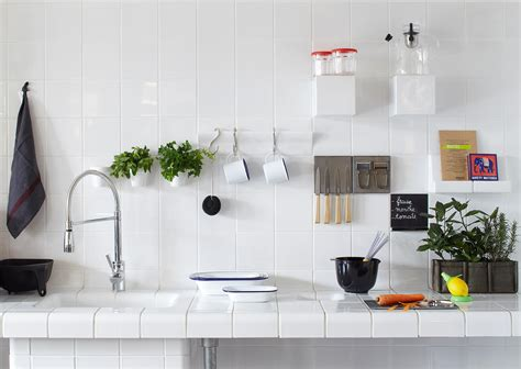 cuisine deco scandinave déco cuisine scandinave exemples d 39 aménagements