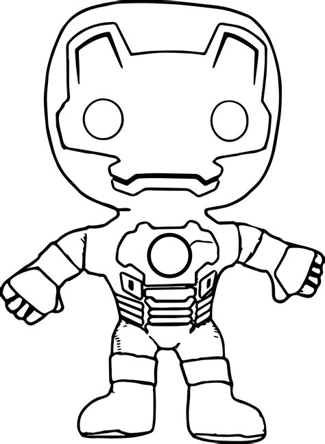 iron man head drawing at getdrawings com free for