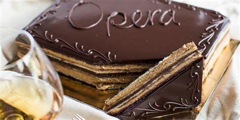 cuisine samira tv le meilleur pâtissier 2016 la recette de l 39 opéra de