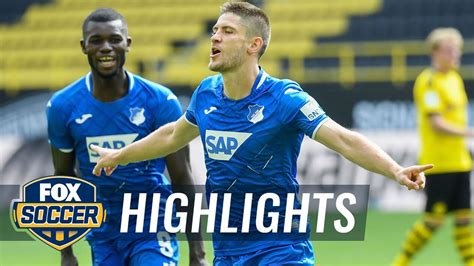 Hoffenheim ii are on a poor run of just 3 wins in 16 matches (regionalliga süd/südwest). Hoffenheim qualify for Europa League w/Kramaric's 4 goals ...