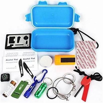 Kit Emergency Bag Aid Medical Case Survival
