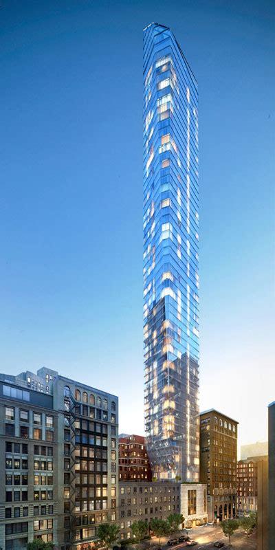 madison square park tower  skyscraper center