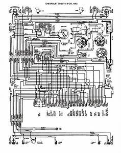 1973 Chevy Nova Fuse Box Diagram