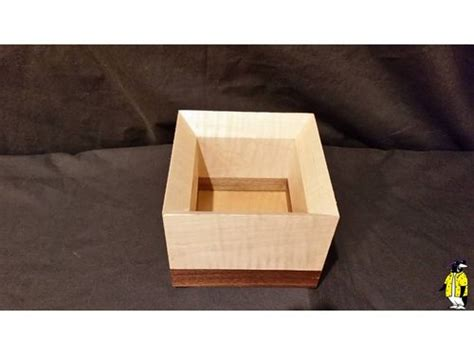 keepsake box   prize  rowdypenguin  lumberjocks
