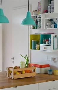 Deko Küche Landhausstil : k chen deko ideen ~ Lizthompson.info Haus und Dekorationen
