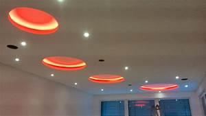 Spots Led Decke : premium smarthomes haussteuerung einfach gemacht loxone automatische beleuchtung ~ Buech-reservation.com Haus und Dekorationen