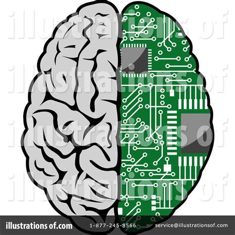 Brain Clip Art Free