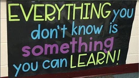 Best 25+ Classroom Quotes Ideas Only On Pinterest