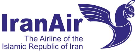 IranAir (Iran Air) – Logos Download