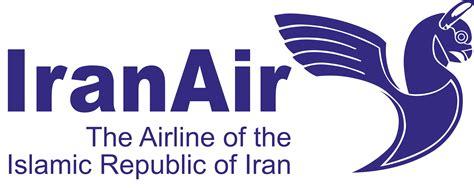 IranAir (Iran Air) – Logos Download