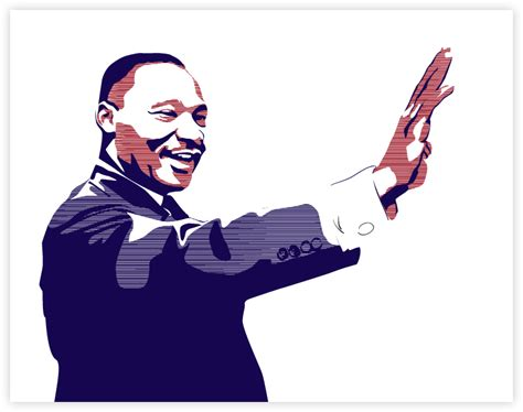 Martin Luther King Clipart Martin Luther King Jr Clip Www Imgkid