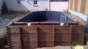 Tarif Piscine Enterrée : prix d 39 une piscine en bois co t moyen tarif d 39 installation ~ Premium-room.com Idées de Décoration