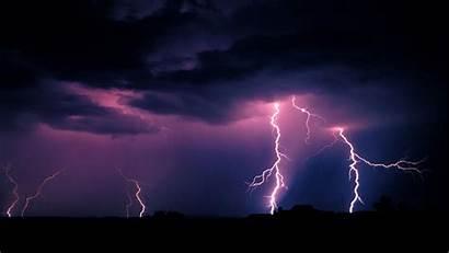 Storm Thunderstorm Lightning Wallpapersafari Code