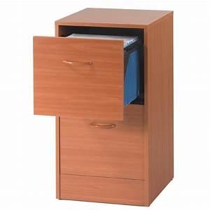 Dossier Suspendu Pas Cher : classeur 2 tiroirs pour dossiers suspendus beaux meubles pas chers ~ Melissatoandfro.com Idées de Décoration