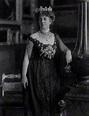 Kathleen Emily Bulkeley Williams Wellesley (1848-1927 ...