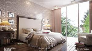 Vray 3ds max mentalray professional rendering training for Interior designing course in 3ds max