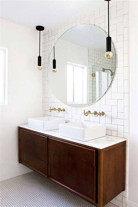 mid century modern bathroom vanity best 25 mid century bathroom ideas on mid