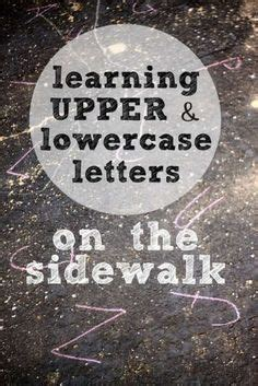 upper  lowercase letters images upper