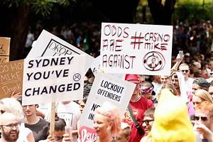Sydney's casinos escape lockout laws, smoking bans and ...