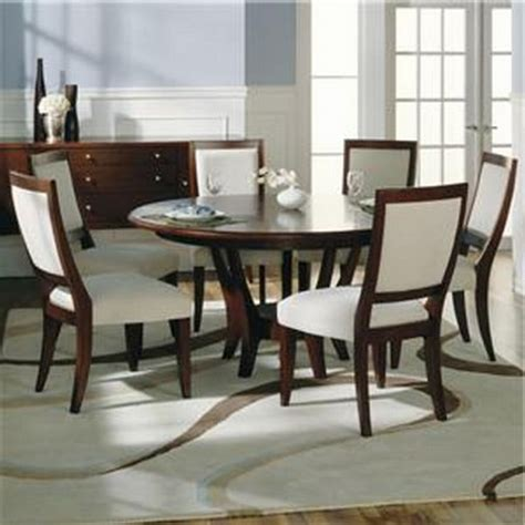 round dining room sets home furniture design