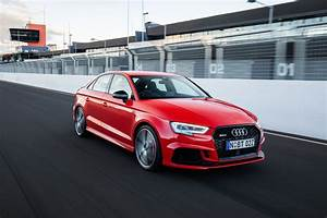 Audi Aktion 2017 : 2017 audi rs3 sedan review caradvice ~ Jslefanu.com Haus und Dekorationen