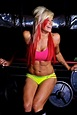 Pin by Marcos Orduno on TAYA VALKYRIE | Fit women, Fitness ...