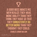 10 EYE-OPENING QUOTES EVERY BOSS NEEDS TO KNOW – quotes2love