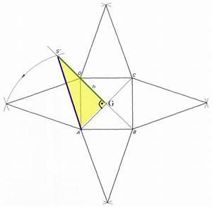 Diagonale Eines Quadrats Berechnen : pyramiden ~ Themetempest.com Abrechnung