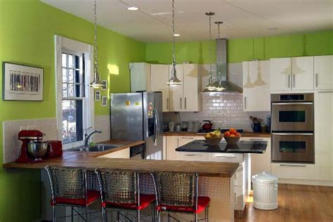 white kitchen cabinets with green walls green kitchen walls steval decorations 2079