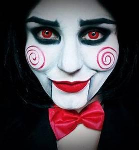 The 25 best Jigsaw makeup ideas on Pinterest