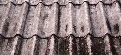dangerous  broken asbestos floor tiles review home