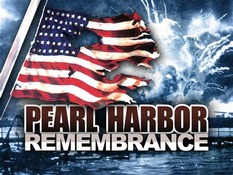 pearl harbor day flag