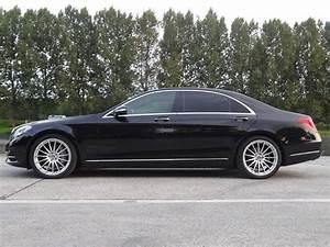 Mercedes Classe S Limousine : mercedes classe s vip votre limousine ~ Melissatoandfro.com Idées de Décoration