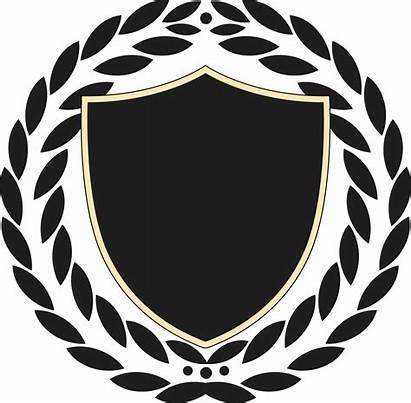 Shield Icon Pattern Hq Classic Television Clipart
