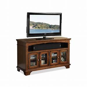 Marston 50 inch tv console eaton hometowne furniture for 100 inch media console