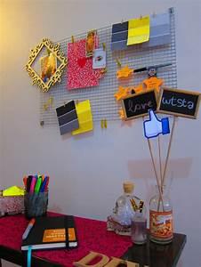 Mood, Board, Diy, U00b7, How, To, Make, An, Inspiration, Board, U00b7, Home