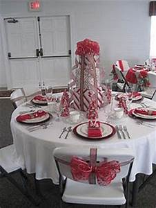 Christmas Themed Tea Party on Pinterest