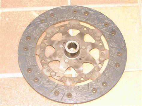 Forums / C4 The Garage / C4 1.6 Hdi Clutch Replacement