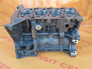 Engine Block Ford Transit 2006  2 2 Tdci 140 Ps