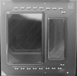 A Rare Peek Inside A 400g Cisco Network Chip