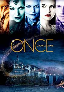 Once Upon a Time (2011) | TV fanart | fanart.tv
