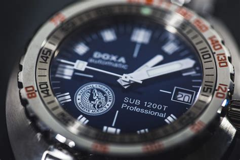 doxa  curated collection crown caliber blog