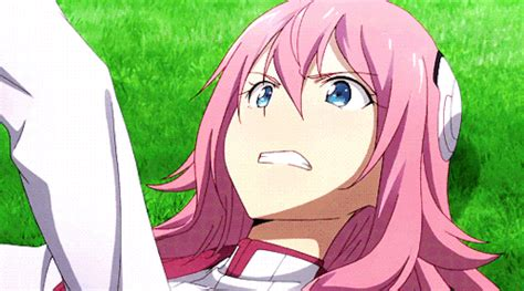 anime cliche numbre  main character  falls