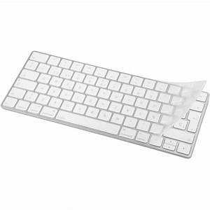 Moshi Clearguard Mk For Apple Magic Keyboard 99mo021915 B U0026h
