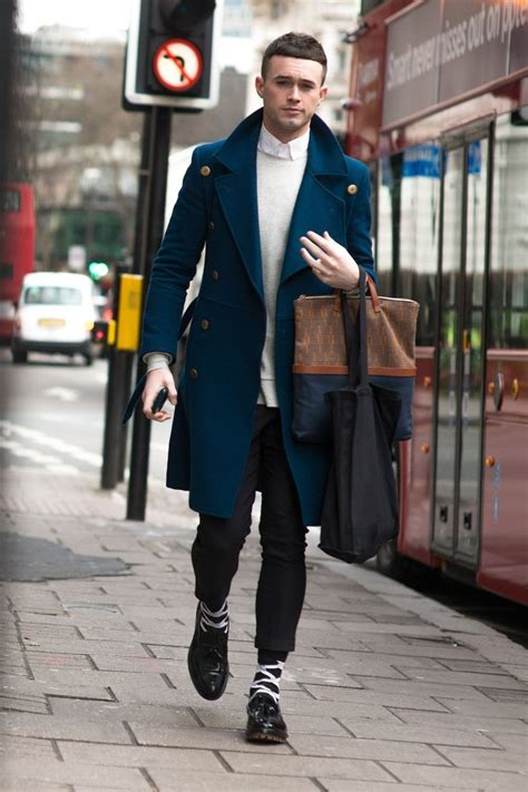 Winter Style Inspiration Menstyle Men Blog