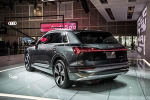 Audi E Tron : e tron audi newsroom ~ Melissatoandfro.com Idées de Décoration