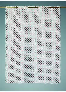 Brise Bise Au Metre : brise bise rouge tous les objets de d coration sur elle ~ Dailycaller-alerts.com Idées de Décoration